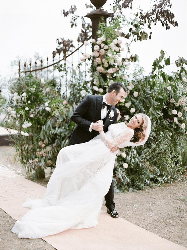 Leo verlander wedding