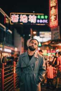 Бичолла Тетрадзе в Гуанчжоу