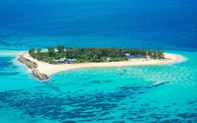 Фото: Thanda Island /The Leading Hotels of the World