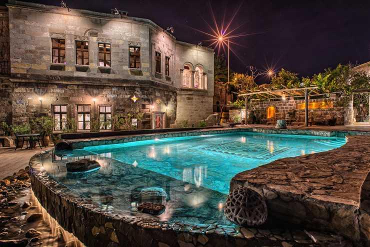 Фото: Museum Hotel