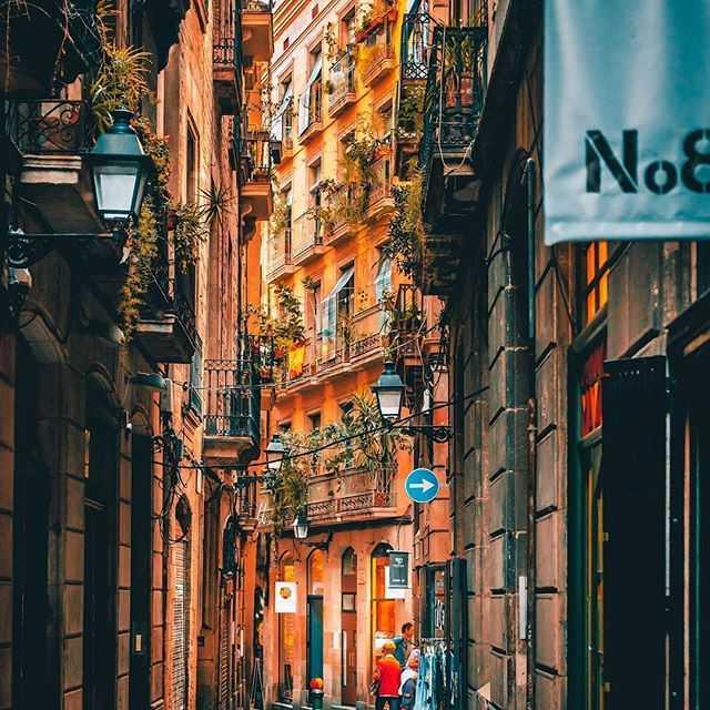 Фото: instagram.com/visitbarcelona
