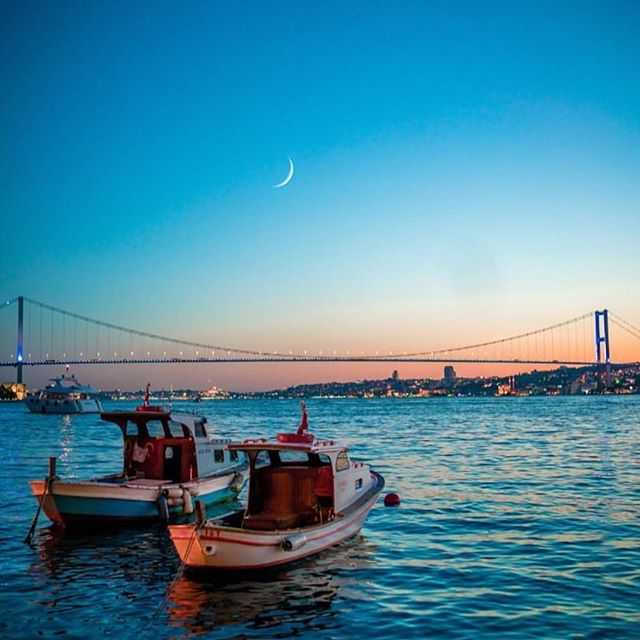 Фото: instagram.com/istanbul