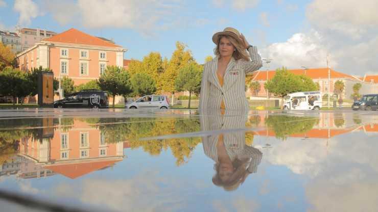 Мария Ивакова знает толк в путешествиях и шоппинге, но благодаря этому выпуску шоу узнала для себя много нового!