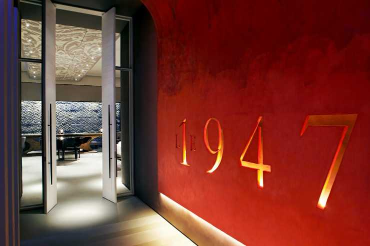 Cheval Blanc Randheli 1947