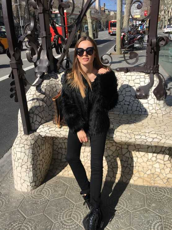 Алена Глухих, журналист, стилист