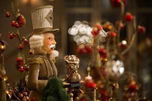 Рождество в Le Bristol Paris
