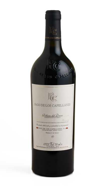 Вино Pago de los Capellanеs