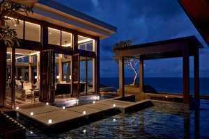 Фото: The Ritz-Carlton.