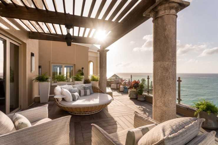 Фото: The Ritz-Carlton