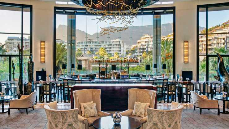 One&Only Cape Town 5*