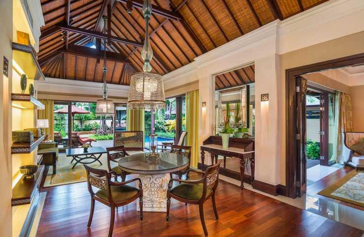 St. Regis Bali Gardenia Villa