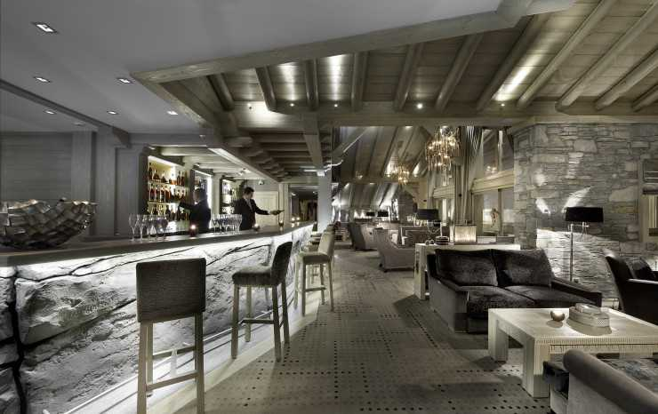 Bar Le 8611
