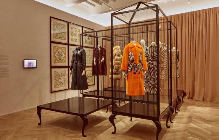Gucci Garden. Фото: gucci.com