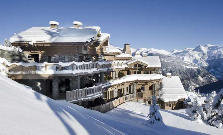 Отель Le K2 Palace