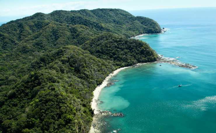 Никоя, Коста-Рика