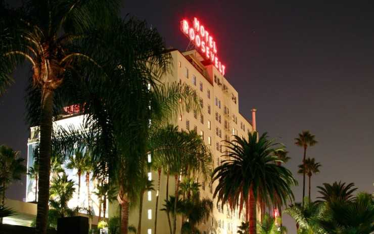 The Hollywood Roosevelt2