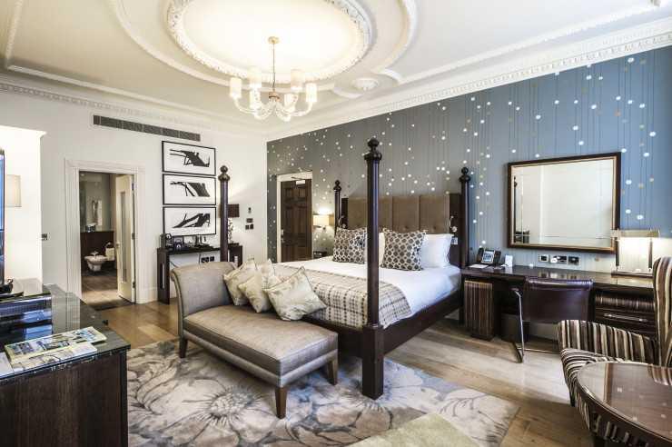Welbeck suite 2