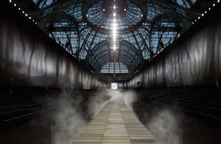 Фото: inside.chanel.com