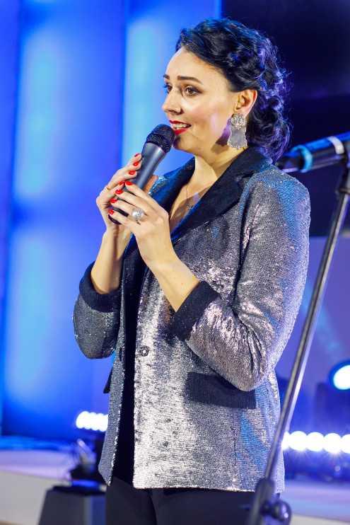 Ирина Веденеева