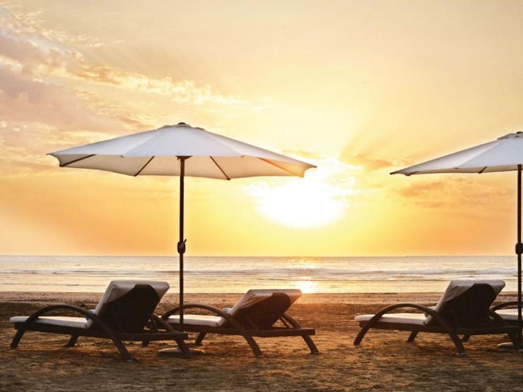 Jumeirah Bilgah Beach HoteI