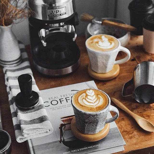 Фото: instagram.com/coffeesesh/