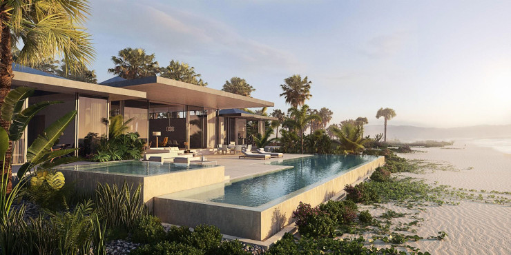 Zadun, The Ritz-Carlton Reserve