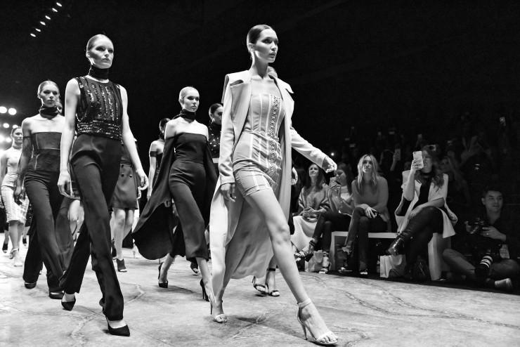 Mercedes-Benz Fashion Week Baku