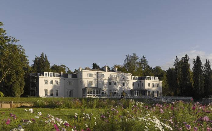 Coworth Park, London Road, Ascot, West Berkshire, United Kingdom Architect:  Unknown 2010 Coworth Park Country Hotel, Ascot, Uk  The Dorchester Collection