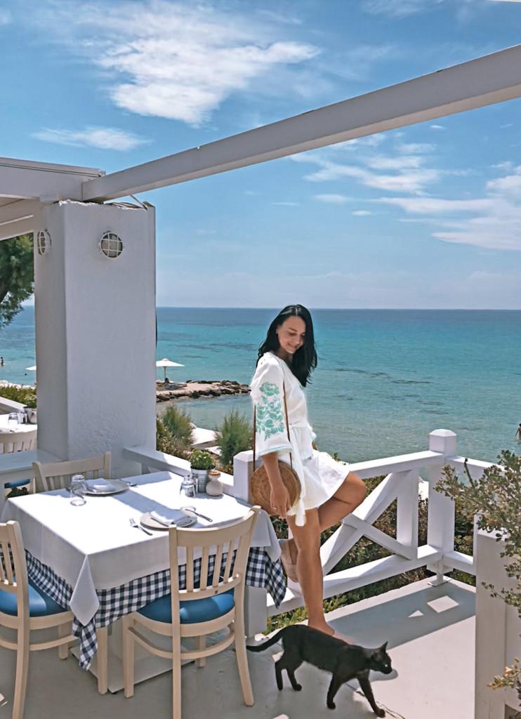 _23 греческий ресторан