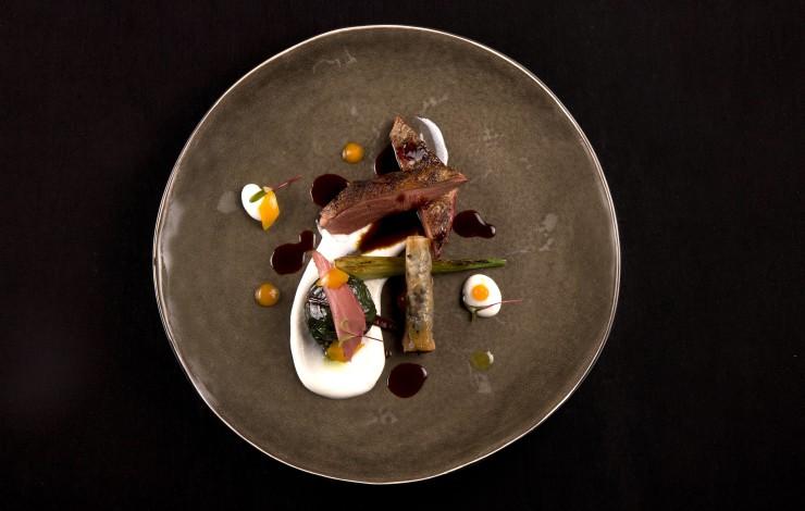 Bernard Bach_Food