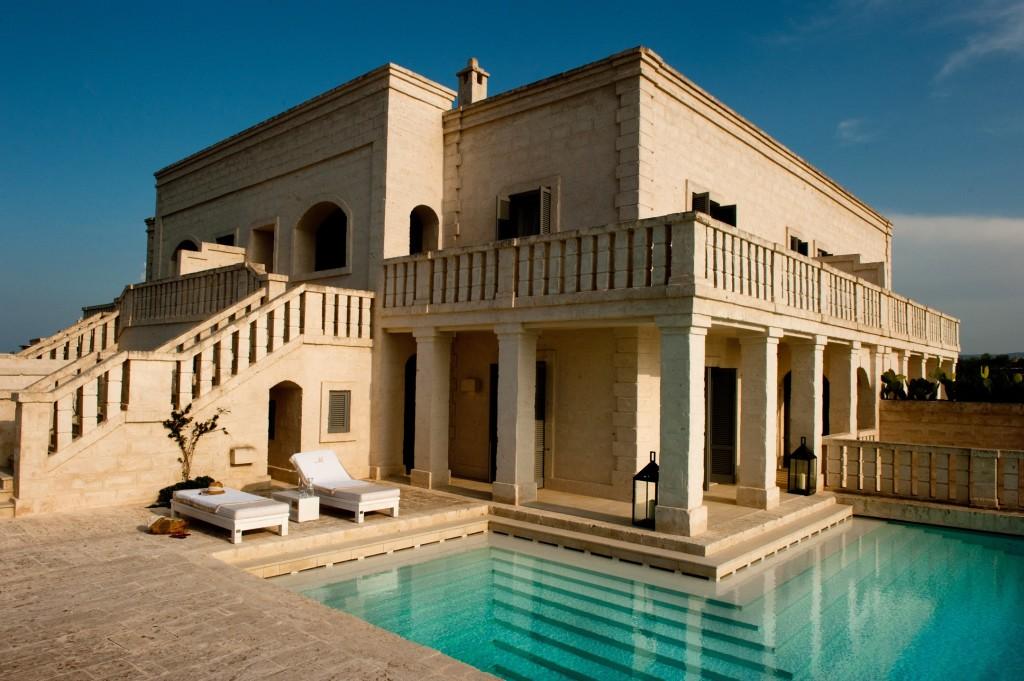 Borgo Egnazia hotel