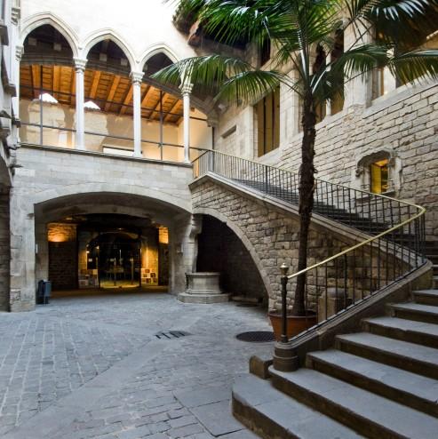 Отель Mandarin Oriental, Барселона