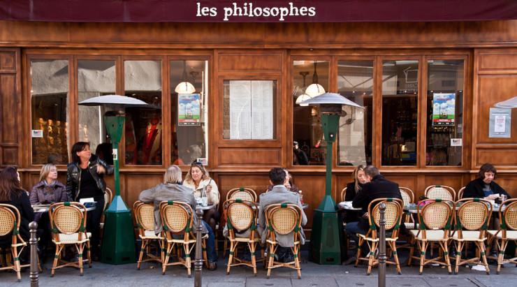 Café-les-Philosophes