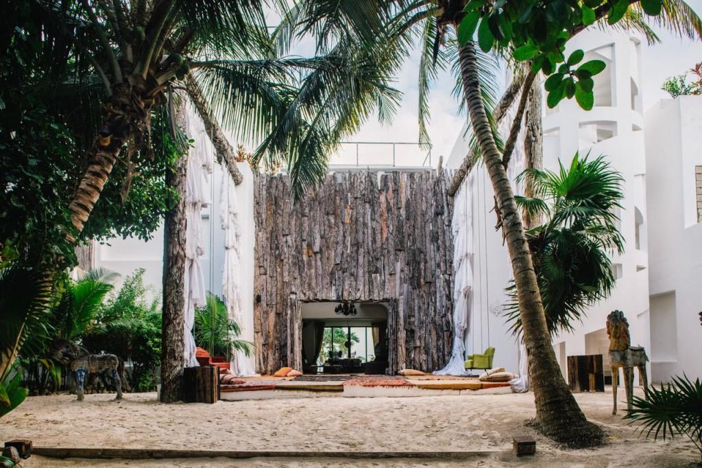 Casa Malca tulum1