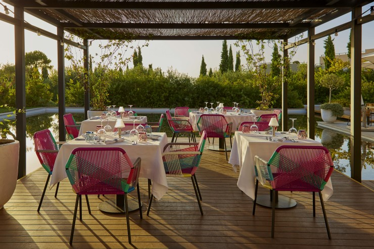 Perovino, Gourmet Italian Restaurant