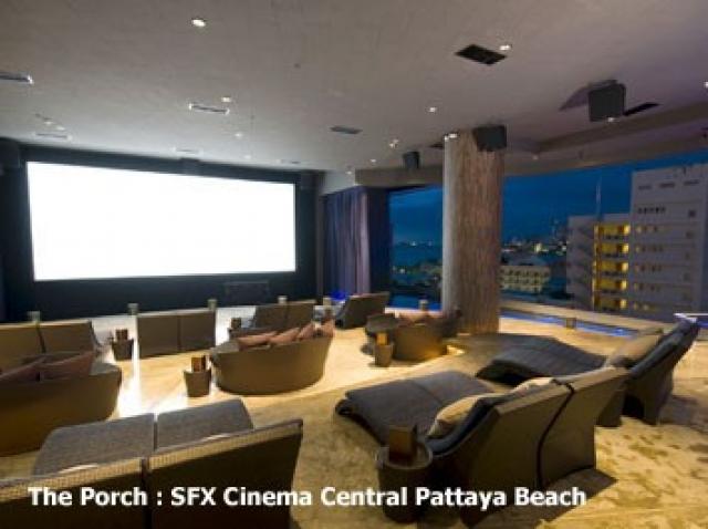 SFX Cinema