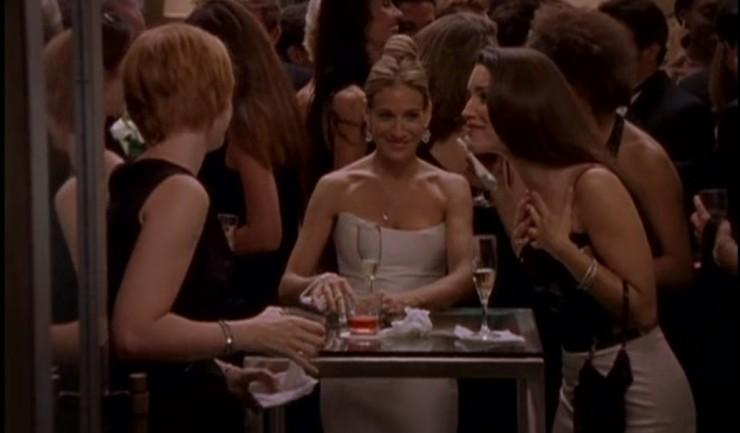 """Season 4 Episode 15, """"Change of a Dress."""""""