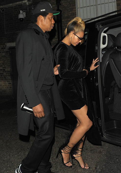 beyonce-jay-z-step-out-for-date-night-in-london-05