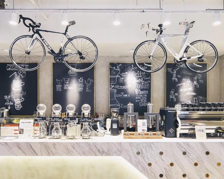 Фото: The Coffee Academics