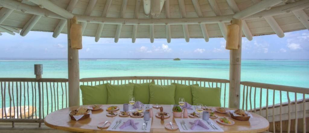 2BR Water Retreat upper deck invilla breakfast by Stevie Mann_preview