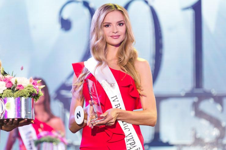 Фото: пресс-служба Miss Ukraine Universe