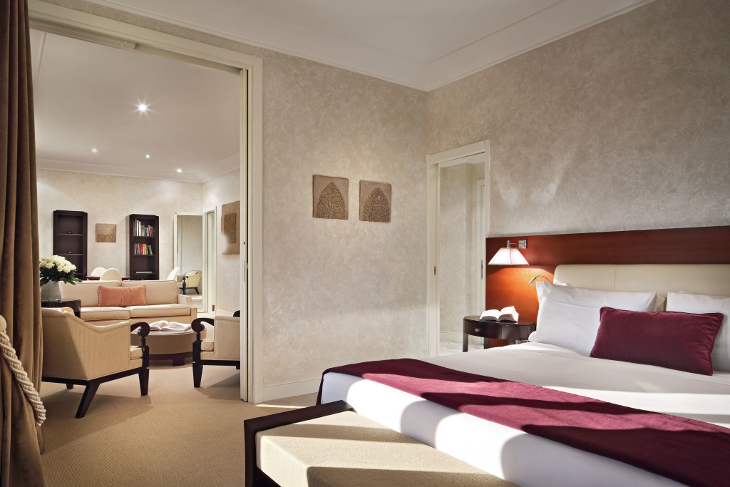 Grand Suite 226 - BedroomTT