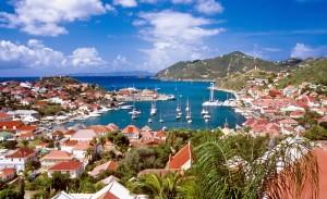 Gustavia-St-Barthelemy