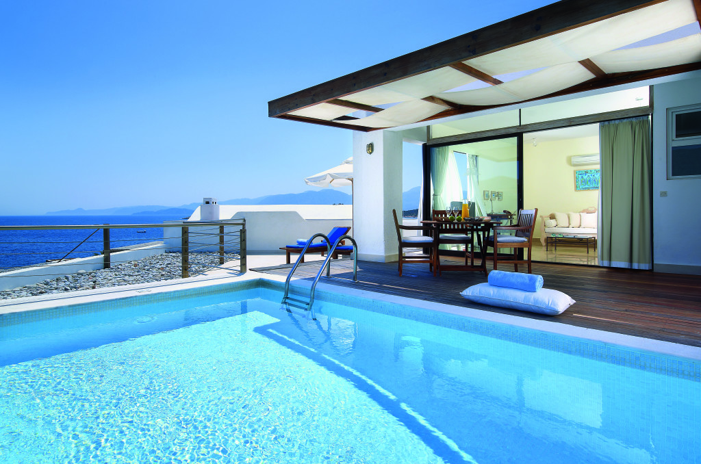 IMAGE 5 EXECUTIVE SUITE PRIVATE POOL