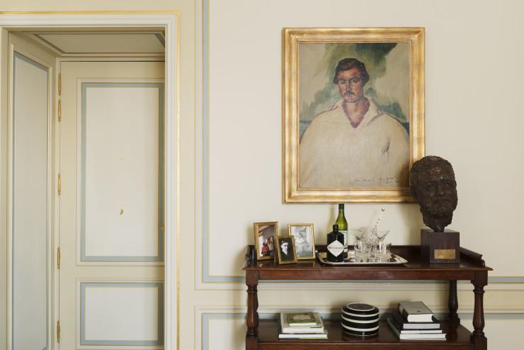 Suite Ernest Hemingway