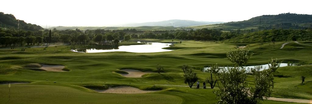 Terme di Saturnia Golf Club 1