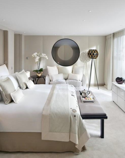 Mandarin Royale Suite