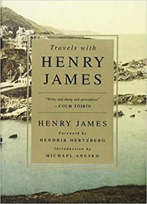 Генри Джеймс, «Путешествия с Генри Джеймсом»