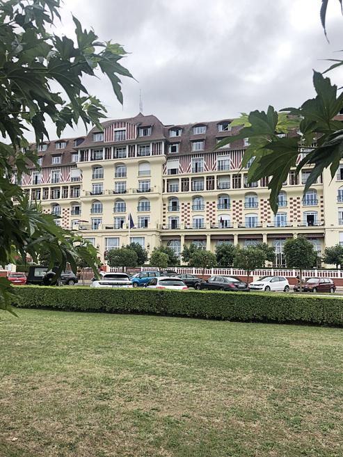 Le Royal Deauville