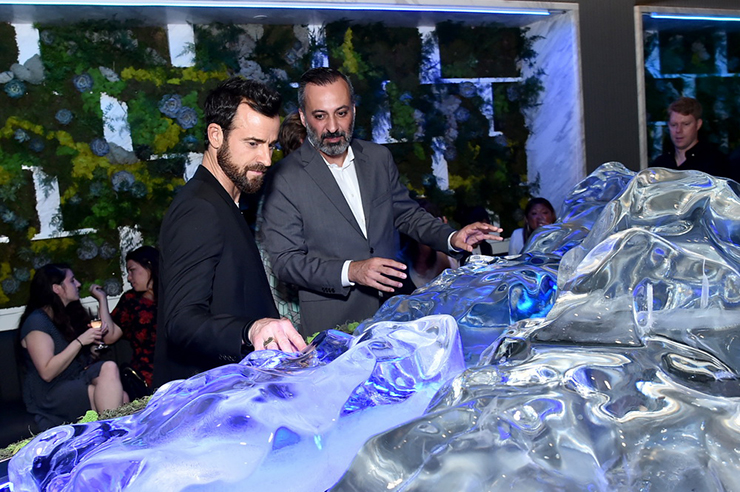 INTERSECT By Lexus Preview Event